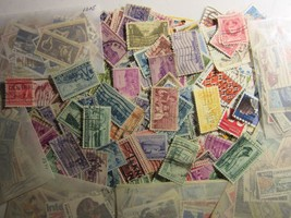 """US ANTIQUE STAMP LOT ALL DIFFERENT USED WELL MIXED 750 DIFFERENT """"FREE S... - $24.74"""