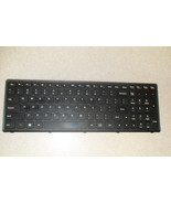 Lenovo S500 P/N: 25211050 V-136520PS1-US Black Keyboard - $13.98