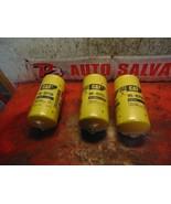 Genuine CAT 1R-0750 fuel filter sealed Duramax Caterpillar 1R0750 1r 075... - $39.59