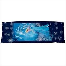 dakimakura body hugging pillow case cover frozen elsa - $36.00