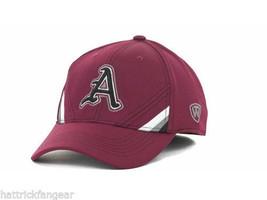 Arkansas Razorbacks Tow Pace TC NCAA Team Logo Stretch Fit Cap Hat  OSFM - $18.99