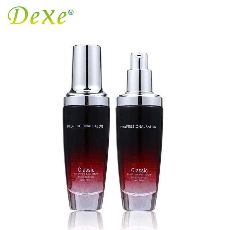 Perfume Hair Oil 80ml Hair Mask Pure Scalp Deep Treatment for Dry Damaged Hair