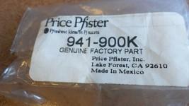 941-900K PFISTER BUTTON ORING SN BRUSHED NICKEL image 1