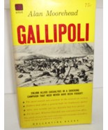 Gallipoli by Alan Moorehead War History - $4.00