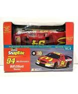 Revell Monogram Snaptite 94 McDonald's Bill Elliott Taurus NASCAR Model Kit - $30.00