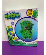 Morph Sonic Green Modeling Sand Molding Floats Never Dries Out NEW - $5.93