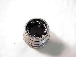 101mm f4.5 Wollensak Enlarging Raptar (No 6) - $39.00