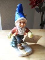 "1993 Goebel Co-Boys ""Joni"" Figurine  - $65.00"