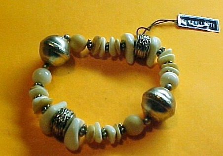 Bracelet -Genuine Lucite Made in China