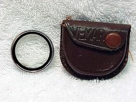 27mm Vemar Closeup Lens for Contaflex - $19.00