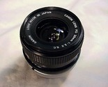 28mm f28 sc canon fd chrome m thumb155 crop