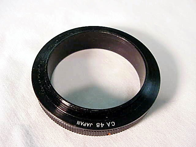 48mm Reversing Ring for Canon FL lenses (No 2)