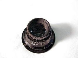 50mm f3.5 Wollensak velostigmat Enlarging Lens (No 14) - $29.00