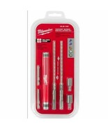 Milwaukee 48-20-7497 SDS+ Tapcon Installation Concrete Screwing Kit - $33.61