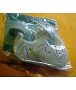 White Dangle Ear Rings Pierced Ears - $5.00