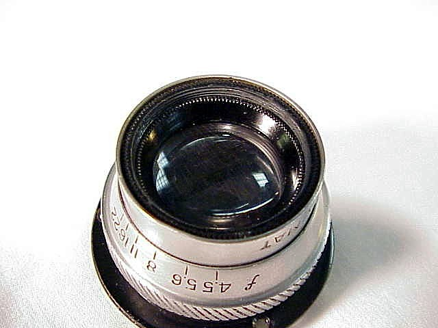 90mm f4.5 Colorstigmat Elgeet Enlarging Lens (No 24)
