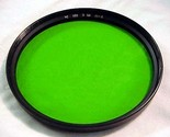 95mm bampw green filter for hasselbl thumb155 crop