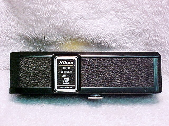 AW-1 Winder for Nikon ELW or EL2 Cameras (5010xx)