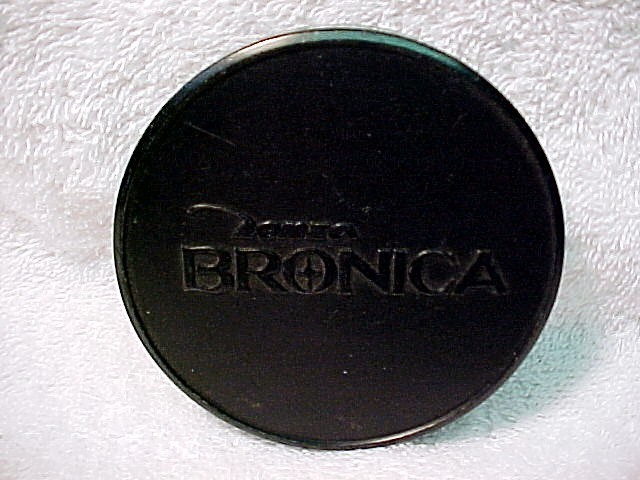Cap for Bronica ETR 72mm Slip-on