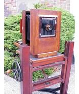 Early  8x10 Century Studio Camera - $1,495.00