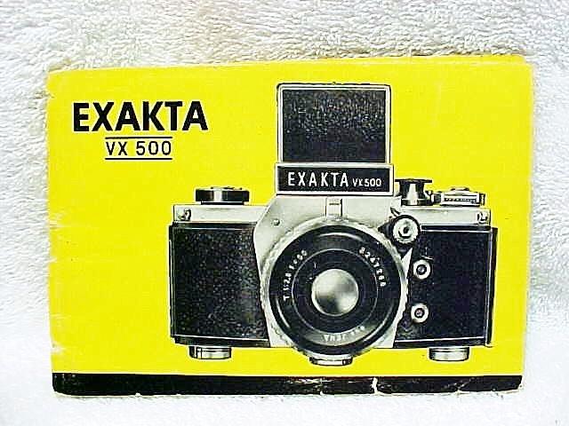 Exvxin40x