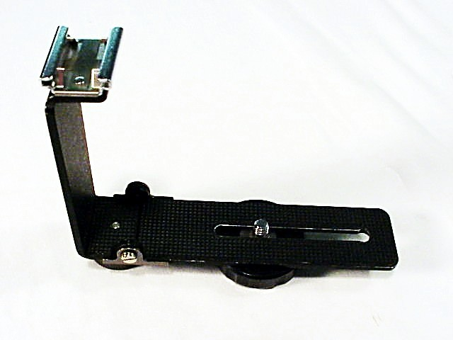 Folding Flash Bracket (No 58)