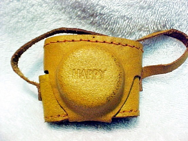 Happy subminature camera case