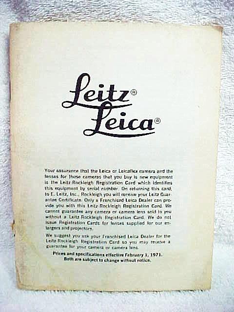 Leca1977noco