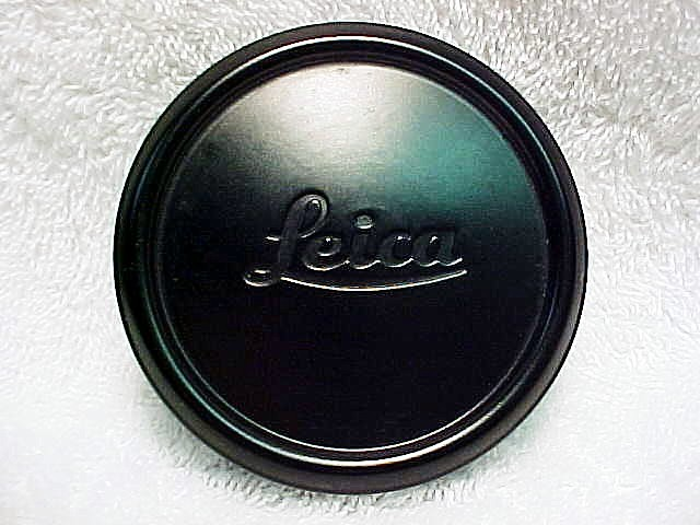 Leica Metal Cap 62mm for 90mm Summicron   (No 98)