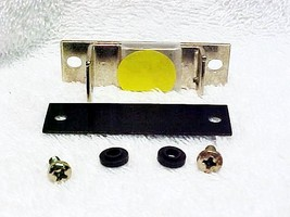 Misc flash mount bracket parts with fittings (No 19) - $4.00