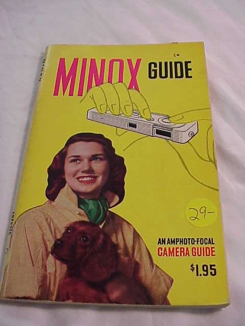 Minox guide