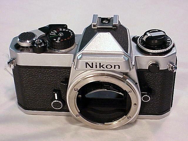 Nikon fe1