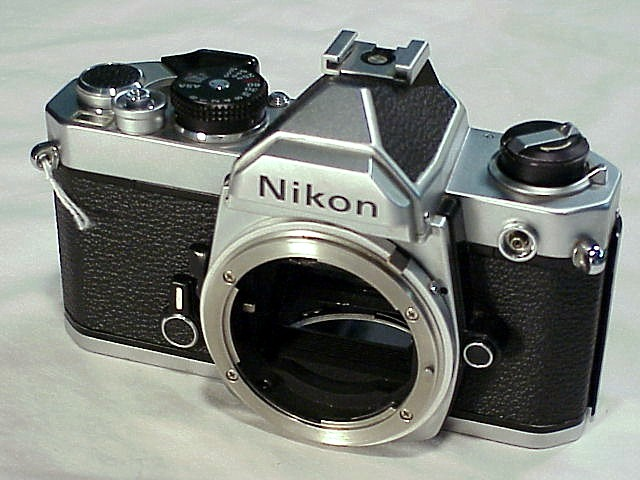 Nikon fm1