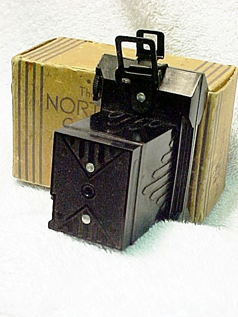 Norton Subminature Camera boxed