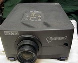 Note vision 2 digital projector with all the cable thumb155 crop