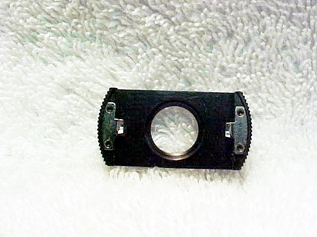 Retina Reflex III adapter for right angle finder & correctin