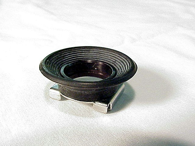 Rubber Eyecup for Contax 139