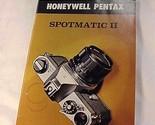 Spotmatic ii instructions thumb155 crop