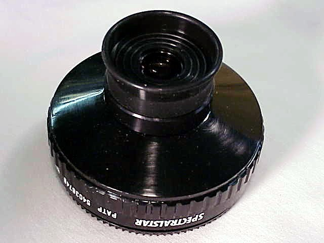 Telephoto Telescope Adapter Eyepiece for Konica Cameras