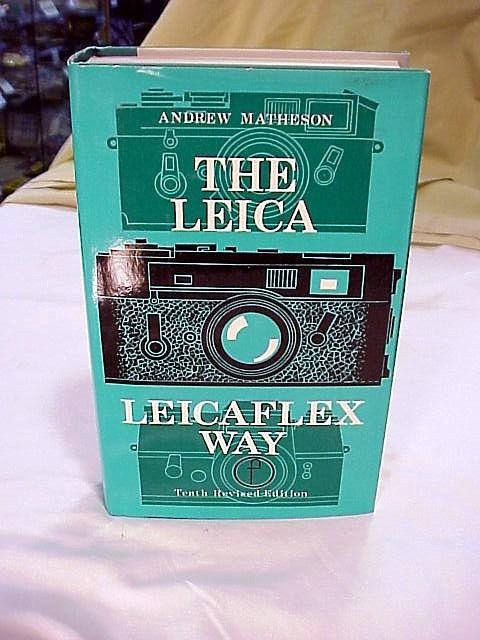 The leica leicaflex way