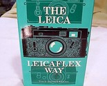 The leica leicaflex way thumb155 crop