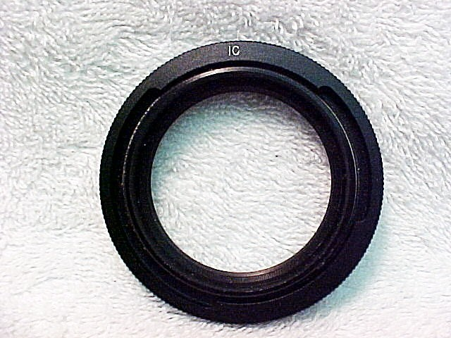 T Mount for Zeiss Icarex Cameras