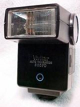 Vivitar 550FD Flash for OM2,OM2N,OM2S,OMPC,OM3,OM4 (No 3) - $69.00