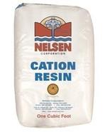 Nelsen Standard Mesh Cation Exchange Resin 1 cu.ft. [Misc.] - $139.99