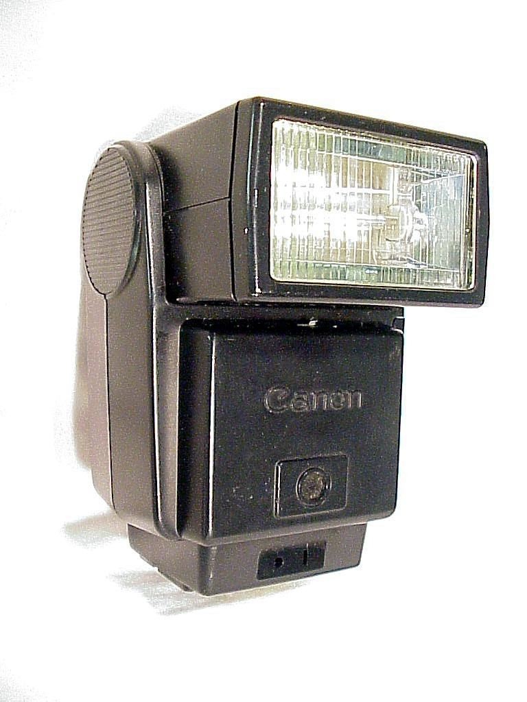 199A Canon Flash (No 16a)