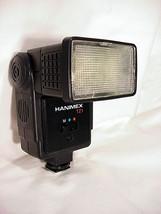 Hanimex Manual/Auto Zoom Flash  (No 43) - $39.95