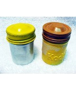Kodak Film Canisters (for 35mm) (No 3) - $14.95