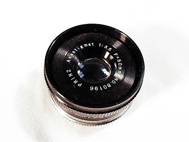 50mmf35prinz