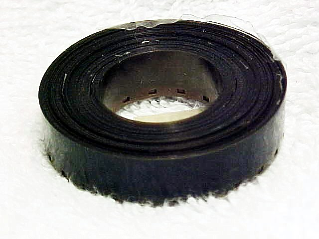 Super 8 Movie Leader (small roll) (No 4)