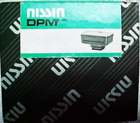 Nissen Dedicated DPM Flash Modules